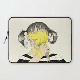 BB cream Laptop Sleeve