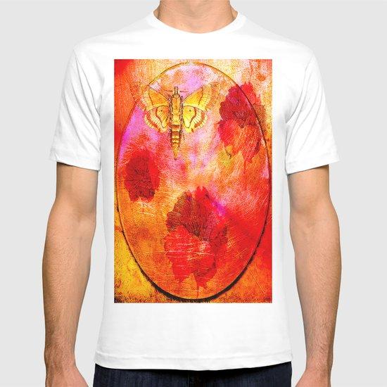 The mystic rose T-shirt