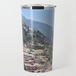 Positano Travel Mug