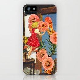 Good Morning Beautiful iPhone Case
