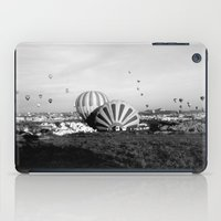 balloons iPad Cases featuring BALLOONS by Bianca Lopomo