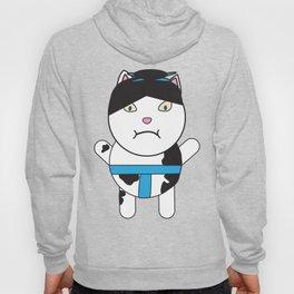 Sumo Kitty Hoody