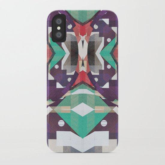 cisca iPhone Case