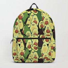 Social Avocados Backpack