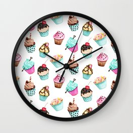 You're Sweet Wall Clock