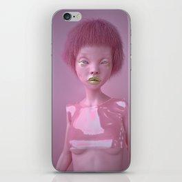 Untold iPhone Skin