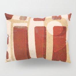 The Wise Babuino Pillow Sham