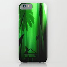 Deep in the rain forest. iPhone 6s Slim Case
