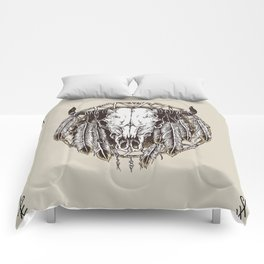 1 Brother Comforters