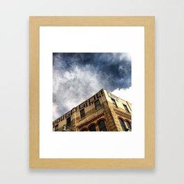 Brooklyn Photograph 1-print  Framed Art Print