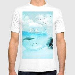 Below the Surface T-shirt