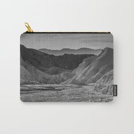 Deathvalley Carry-All Pouch