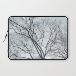 Blue Sky and branches. Laptop Sleeve
