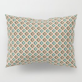 Triangles abstract Pillow Sham