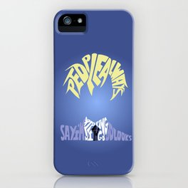 tamaki suoh iPhone Case