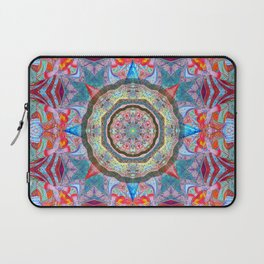 Blessings from the Wind Goddesses Laptop Sleeve