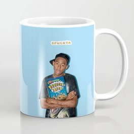 Felicia Bits | Rappers and Cereal Coffee Mug