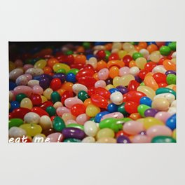 Colorful Candies Rug