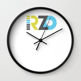 RZO Wall Clock