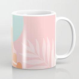Grl Pwr #girlpower #feminist #society6 Coffee Mug