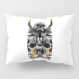 Skullidoscope Pillow Sham