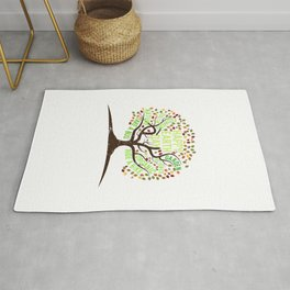 Mother Nature Rug