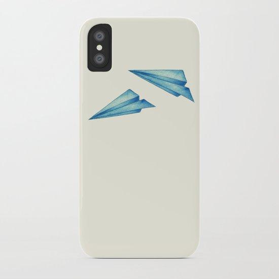 High Flyer iPhone Case