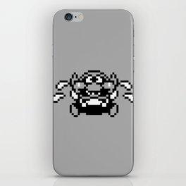 Wario 4 iPhone Skin