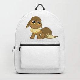 My Little Eevee Backpack