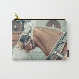 Montreal Taxi 2 Carry-All Pouch