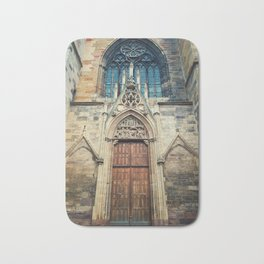 St Martin Church Bath Mat