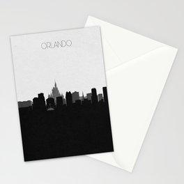 City Skylines: Orlando Stationery Cards