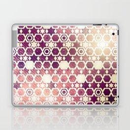 Stars Pattern #002 Laptop & iPad Skin