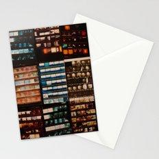 NEGATIVE Stationery Cards