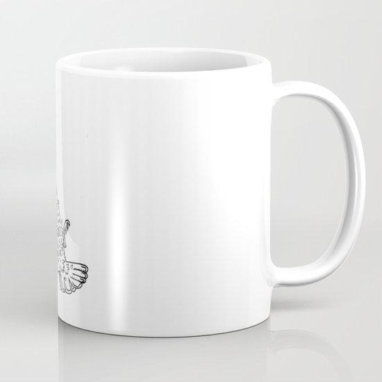 Thirsty Grouse Mug