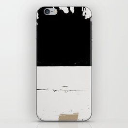 UNTITLED#53 iPhone Skin