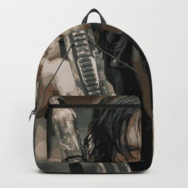 Daryl Backpack