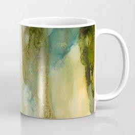 Rainy Window Coffee Mug