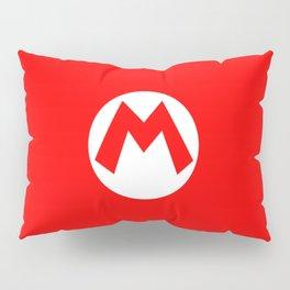 M Pillow Sham