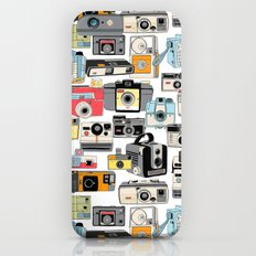 Make It Snappy! iPhone 6s Slim Case