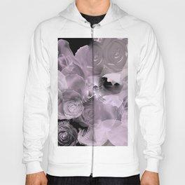 Floating Roses & Clouds Hoody