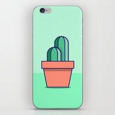 Don Pincho iPhone & iPod Skin
