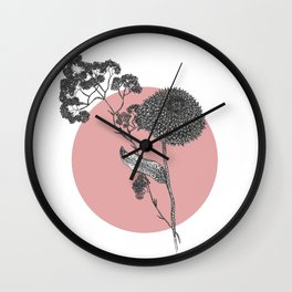 Sumar Wall Clock