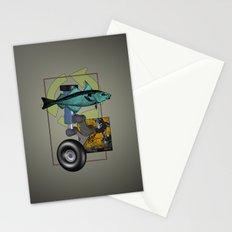 Privilege Stationery Cards