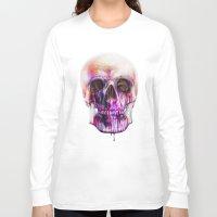 true blood Long Sleeve T-shirts featuring True Blood A by beart24