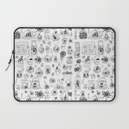 Terrariums Laptop Sleeve