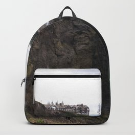 Snoqualmie Falls Backpack