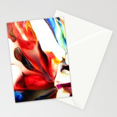 all flowers Stationery Cards