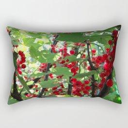 Super Fruit - We be jamming! Rectangular Pillow