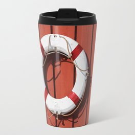 Life saver 2 Travel Mug